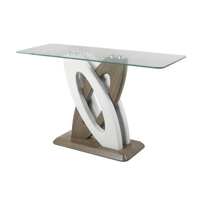 Donatello Console Table