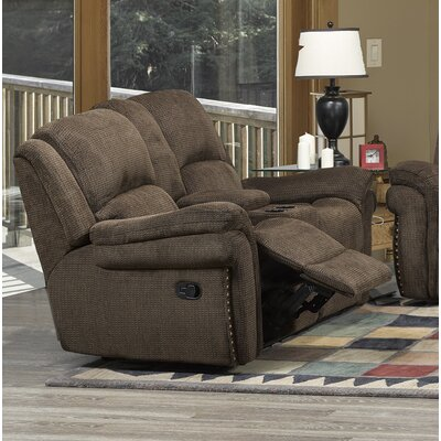 Edward Reclining Loveseat
