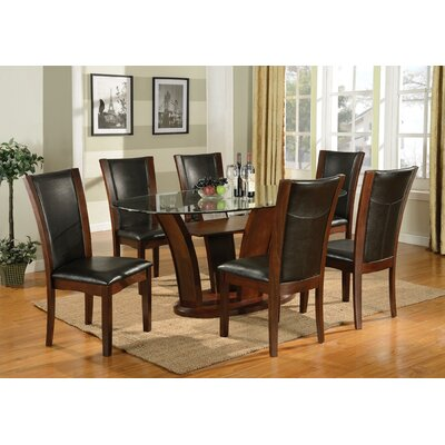 Prosperie 7 Piece Dining Set