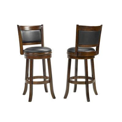 Karasel 24 Swivel Bar Stool