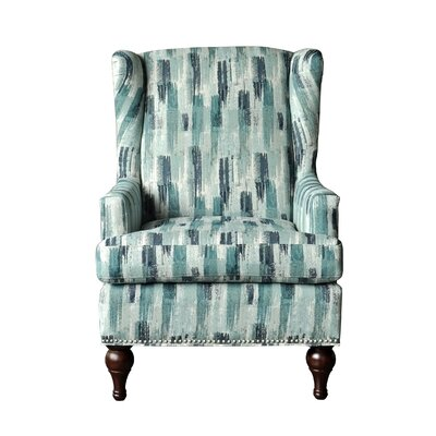 Pine Brook Wingback Chair