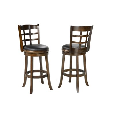 Hilal 29 Swivel Bar Stool