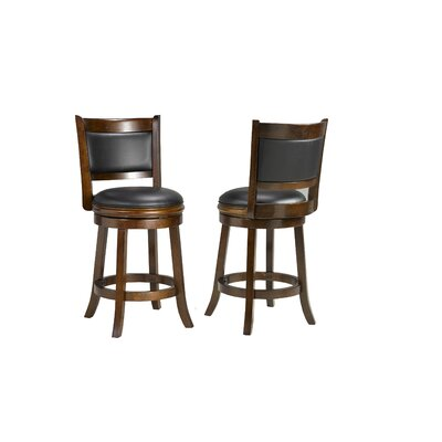 Torr 24 Swivel Bar Stool