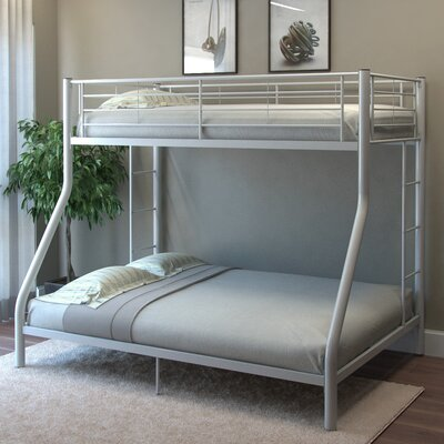 Cynthia Twin over Full Bunk Bed