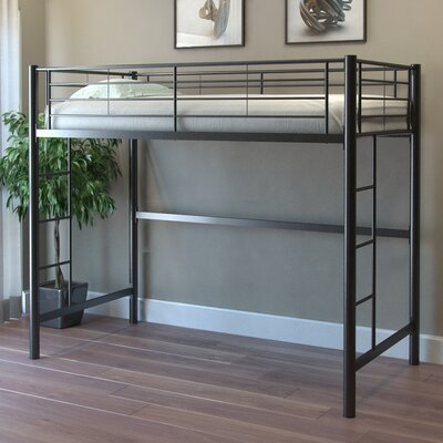 Naples Twin Loft Bed