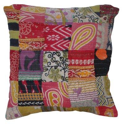 Gruber Cotton Pillow Cover