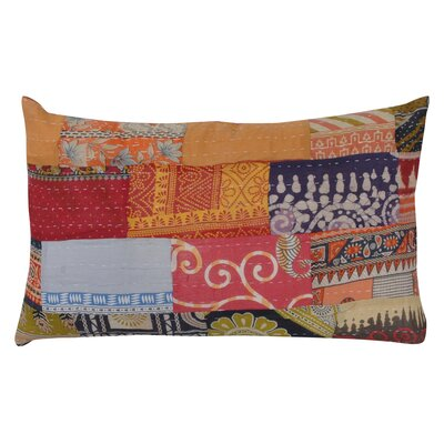 Sari Cotton Pillow Cover