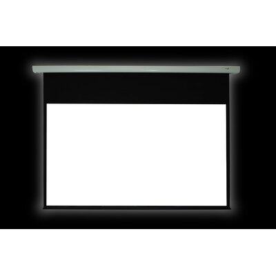 Elunevision Luna Motorized Screen Viewing Area: 106 Diagonal (52 x 92)