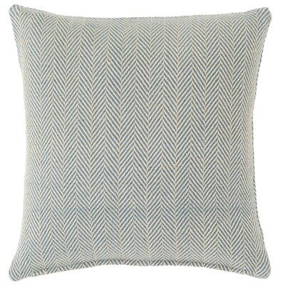 Concord Outdoor Throw Pillow Color: French Blue