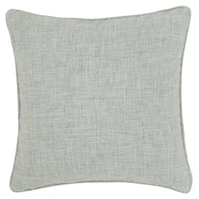 Graylock Outdoor Throw Pillow Color: Light Blue