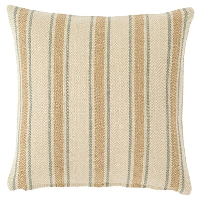 Cambridge Indoor/Outdoor Throw Pillow Color: Ocean