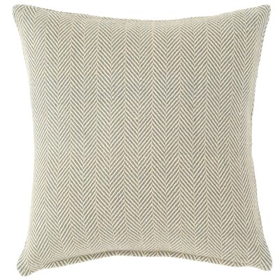 Concord Indoor/Outdoor Throw Pillow Color: Swedish Blue