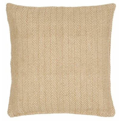 Concord Indoor/Outdoor Throw Pillow Color: Camel