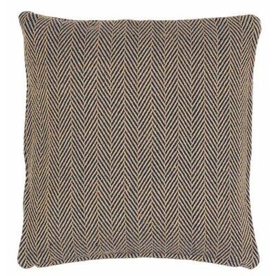 Concord Indoor/Outdoor Throw Pillow Color: Navy
