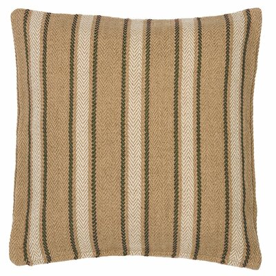 Cambridge Indoor/Outdoor Throw Pillow Color: Pine