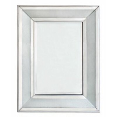 Diamond Crush Wall Mirror
