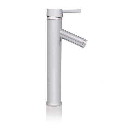 Single Hole Single Handle Paris Faucet Finish: Chrome
