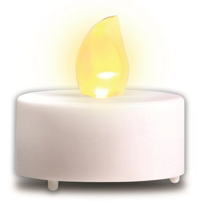 Tealight Unscented Flameless Candle SYPL2383 38841958