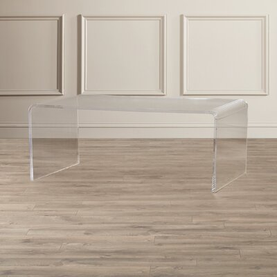 Wynne Coffee Table Color: Butler Loft