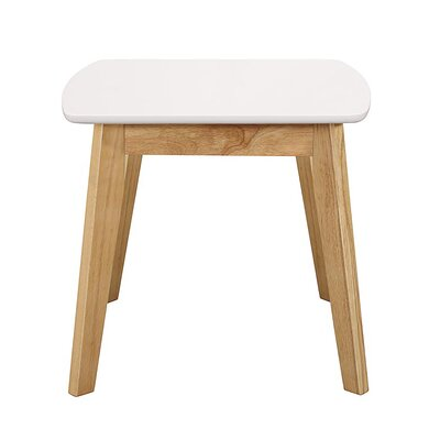 Madeleine Modern End Table
