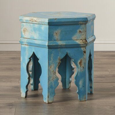 Artefacts Nassirah Side Table