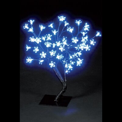 Image of Cherry Blossom Tree with 64 LEDs Lamp