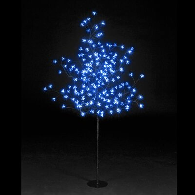 Image of Cherry Blossom Tree with 200 LEDs Lamp