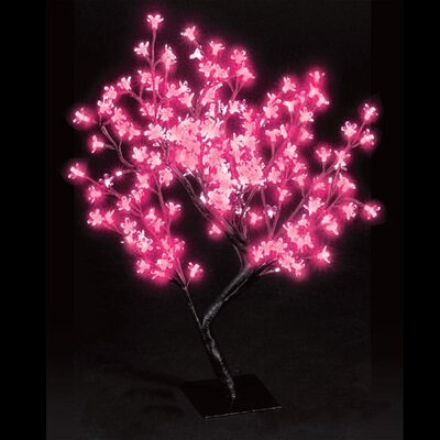 Image of Cherry Blossom Tree with 192 LEDs Lamp