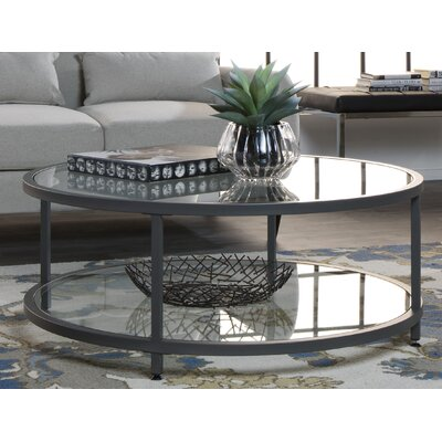 Camber Coffee Table