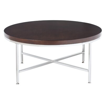 Pergola Round Coffee Table