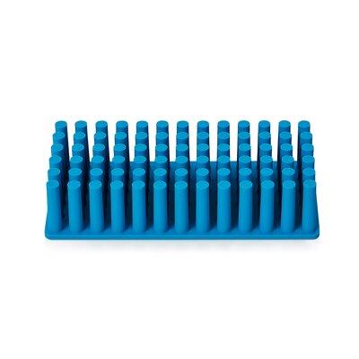 Softie Grip Grass Color: Pool Blue 100298