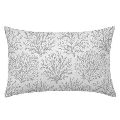 Coraline Rectangle Throw Pillow Color: Driftwood