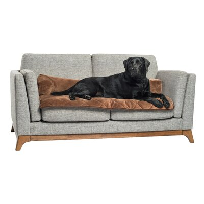 Pet Therapeutics TheraWarm Self Warming Sofa Bolster & Furniture Protector
