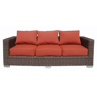 Madison Sofa with Cushions