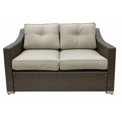 Tampa Loveseat with Cushion