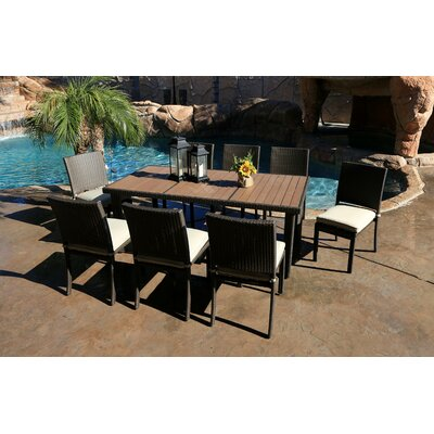 Tasteful Tampa Dining Set - Product picture - 64