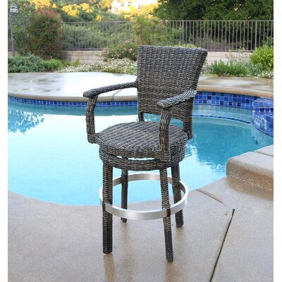 Tampa Swivel Bar Stool