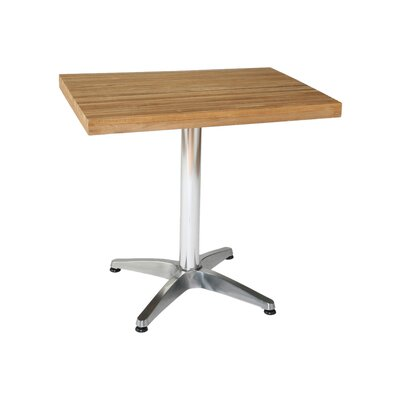 Eurostyle Sam Square Bistro Table at Sears.com