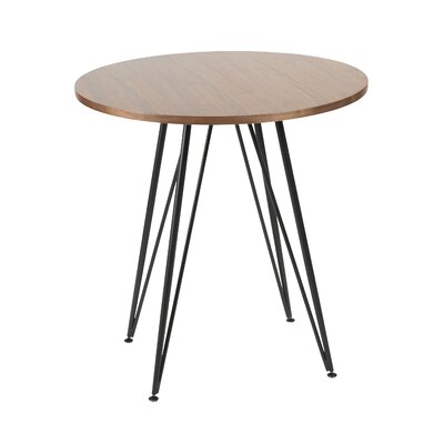 Aabha 36 Round Counter Pub Table
