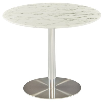Lomeli Round Dining Table
