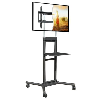 Mobile Cart Stand for 32 - 70 Flat Panel Screens