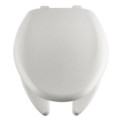 Church Plastic Elongated Toilet Seat