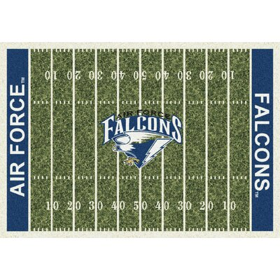NACC Team Home Field Novelty Rug