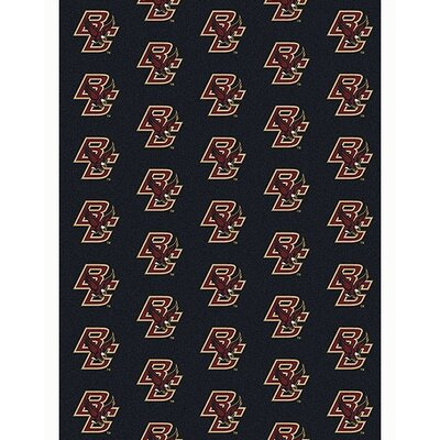 NCAA Collegiate II Boston College Novelty Rug Rug Size: 7'8