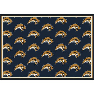NHL Repeat Buffalo Sabres Novelty Rug Rug Size: 310 x 54