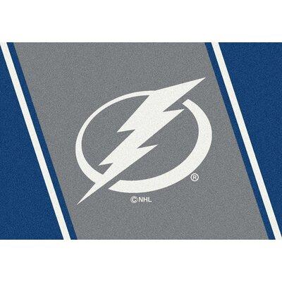 NHL Tampa Bay Lightning 533322 2071 2xx Novelty Rug
