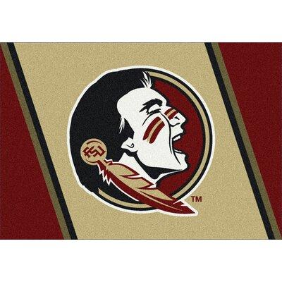 Collegiate Florida State University Seminoles Mat Rug Size: 28 x 310