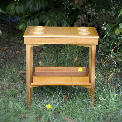 Traveller Side Table 981 Product Pic
