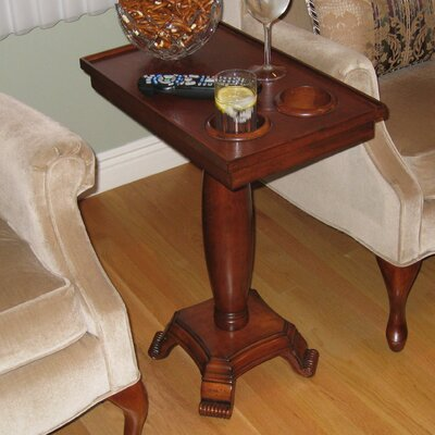 Traveller Chairside Table
