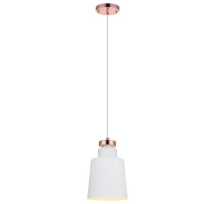 Lumiere 1-Light Mini Pendant